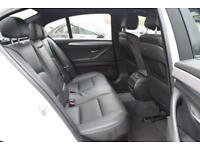 2014 BMW 5 Series 2.0 520d M Sport 4dr