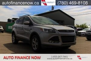 2014 Ford Escape OWN ME FOR ONLY $93.91 BIWEEKLY!