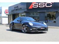 Porsche 911 3.8 997 Turbo PDK AWD 2dr GEN 2 MODEL++
