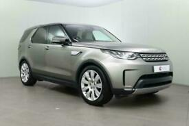 image for 2017 Land Rover Discovery Td6 Hse Luxury Auto Light 4X4 Utility Diesel Automatic