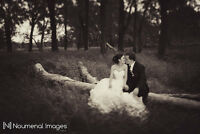 Modern and Dramatic Wedding Photography (discounts for 2016!)