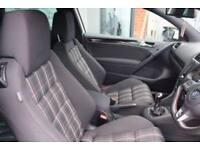 VW Golf GTI-FULL SERVICE HISTORY