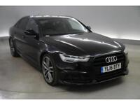 Audi A6 2.0 TDI Ultra Black Edition 4dr S Tronic