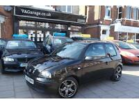 Seat Arosa 1.0 2003MY S CHEAP TAX CHEAP INSURANCE GREAT FIRST CAR