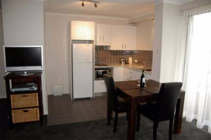 Accommodation Sydney - Superior Studio Apartment with Balcony Sydney City Inner Sydney Preview