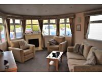 ABI Moderna 3 bedroom static caravan holiday home for sale near Southport