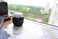 Nikon 50mm f/1.8D Watch|Share |Print|Report Ad