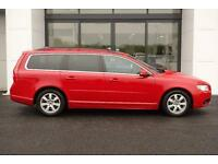 2013 Volvo V70 1.6 D2 Business Edition Powershift 5dr (start/stop)