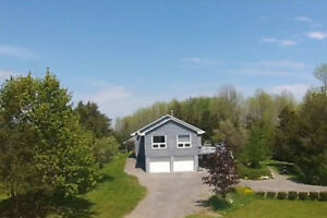 Large Home For Rent Weekly/Monthly Available Oct 1st