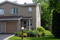 Well-Maintained Townhouse Condo - #14, 11 Janlyn Crescent