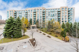 Newly Renovated in a Great Commuter Area - #203-3 Ellesmere St