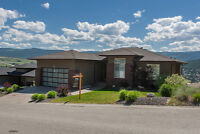 5bed, 3bath home in black mountain - 2010 built