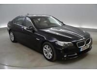 BMW 5 Series 520d [190] SE 4dr Step Auto