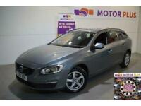 2018 18 VOLVO V60 2.0 D2 BUSINESS EDITION LUX 5D 118 BHP DIESEL