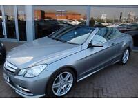 Mercedes E220 CDI BLUEEFFICIENCY SPORT