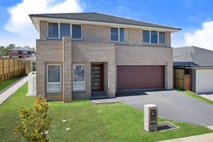 Perfect brand new 4 bedroom family home!