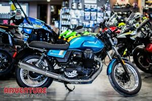 2017 Moto Guzzi V7 III Special - Only $41 Weekly oac*