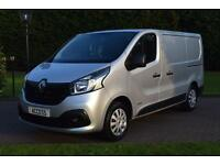 Renault Trafic 1.6dCi SL27 115 Business+