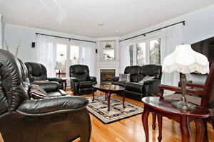 Immaculate 2 Storey with In law Apartment Logy Bay St. John's Newfoundland image 3