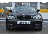 2010 10 BMW 120d SPORT AUTO CONVERTIBLE GOOD & BAD CREDIT CAR FINANCE AVAILABLE