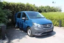Mercedes-Benz Vito 2.1CDI - Extra Long 2015MY 114 BlueTEC