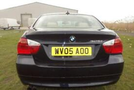 2005 BMW 3 Series 2.5 325i SE 4dr