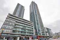 One Bedroom for sale Square One Mississauga