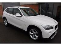 BMW X1 SDRIVE20D SE-AIR CON-CLIMATE CONTROL