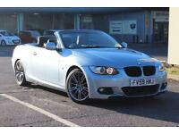 2009 BMW 3 Series 2.0 320d M Sport 2dr