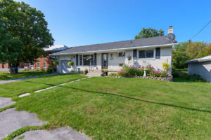 Bungalow With In-Law Suite in Frankford
