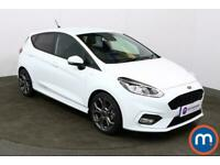 2020 Ford Fiesta 1.0 EcoBoost 125 ST-Line Edition 5dr Hatchback Petrol Manual