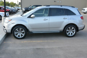 Acura MDX Elite Package 2012 (LOADED with Options)