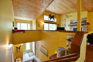 Collingwood / Blue Mountain cottage rental