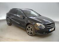 Mercedes-Benz GLA Class GLA 220 CDI 4Matic AMG Line 5dr Auto [Pre Plus]