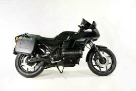 BMW K100RS 8V in original condition.