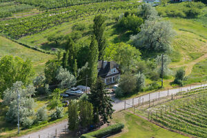 Awesome Lakeview Acreage