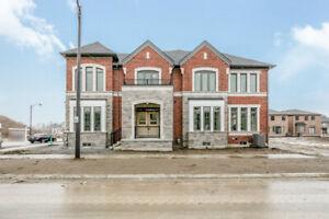 2100sq house for Rent in Richmond Hill - Elgin Mills and 404