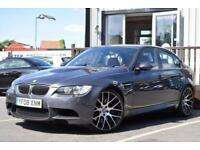 2008 08 BMW M3 4.0 M3 4D 415 BHP