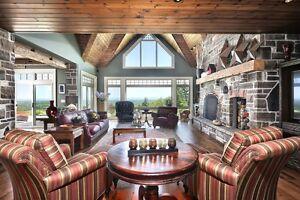 Exclusive Custom Built Residence Kitchener / Waterloo Kitchener Area image 4