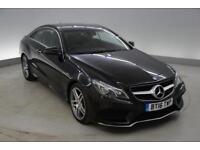 Mercedes-Benz E Class E220 BlueTEC AMG Line Premium 2dr 7G-Tronic