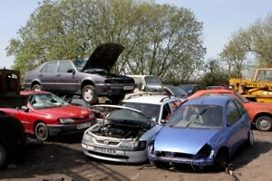 Scrap Car Removal Ottawa - Get Cash for your Scrap Vehicle