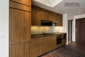 Brand New 1BR Condo for Rent - 90 Queens Wharf Rd