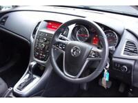 2014 Vauxhall Astra Gtc 1.4 i Turbo 16v Turbo Limited Edition 3dr