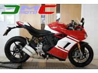 *NEW* 2017 Ducati SuperSport S Superleggera Replica | £129 pcm