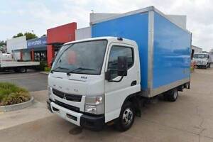MITSUBISHI CANTER 515 ** PANTECH ** #5017 Archerfield Brisbane South West Preview