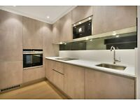 New Luxury 3 bed Apartment available for rent right now near Edgeware road