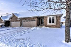 1845 Blackwater Rd. LONDON On - 3Bdrm Condo - Available Now!