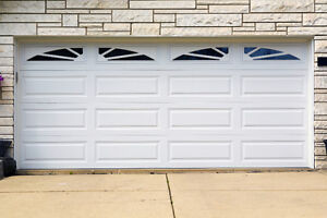 BIG BOY GARAGE DOORS REPAIRS Cambridge Kitchener Area image 1