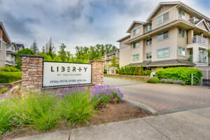 New Price!2 bed 2 bath , 2 PARKING + RENTAL ALLOWED!