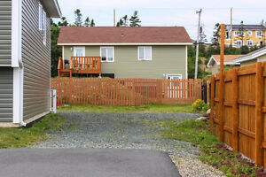 FULLY DEVELOPED & Rear Yard Access!  6 Carriewood Pl,CBS St. John's Newfoundland image 15